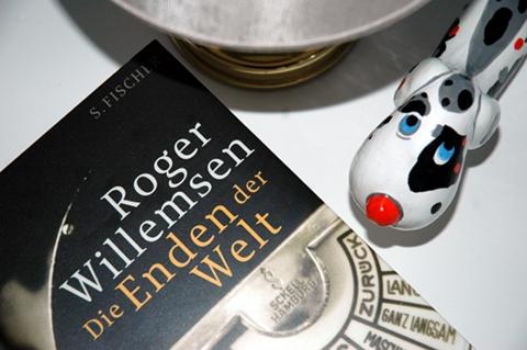Roger Willemsen: Die Enden der Welt