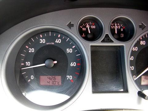 41 Grad