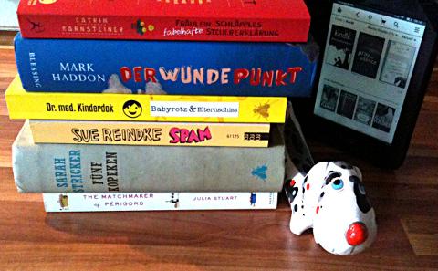Bücher 3 - 2013