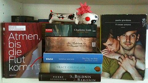Bücher 2013-4