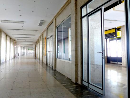 Tempelhof: GAT