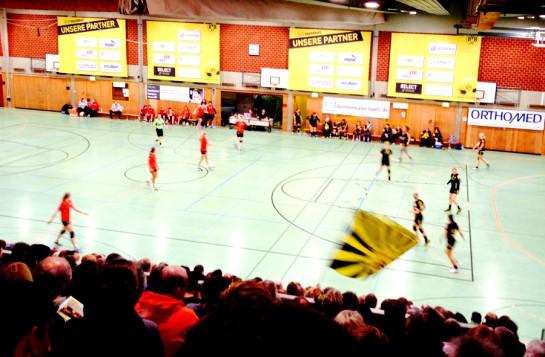 BVB-Handball-Damen