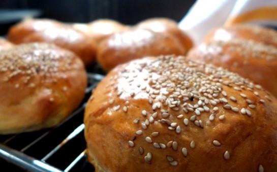 Hamburgerbuns