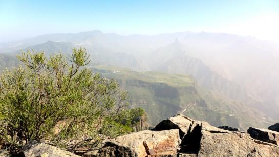 Gran Canaria: Auf dem Gipfel des Altavista