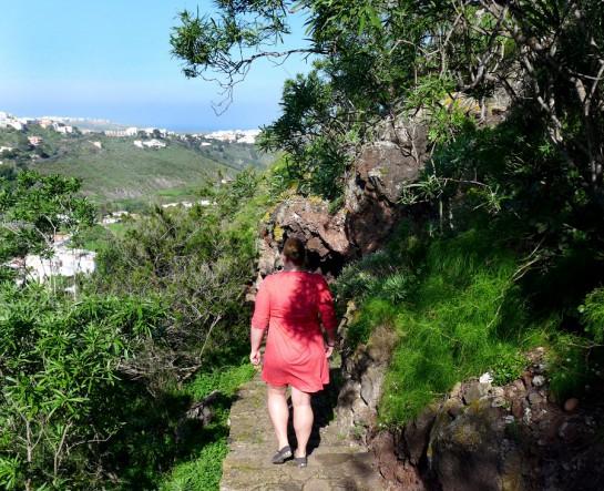 Gran Canaria: Im Jardin Canario