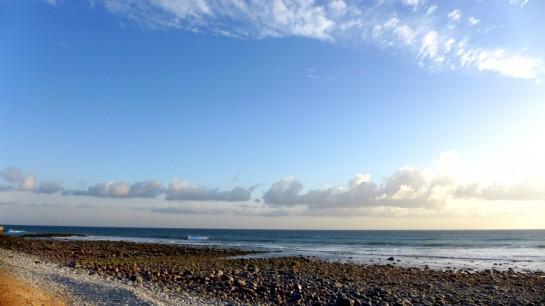 Gran Canaria: Strand
