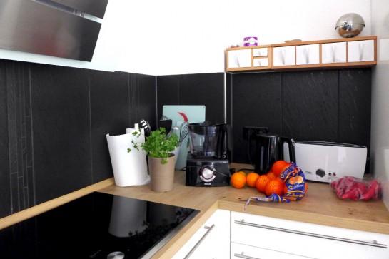 Küchenschütten
