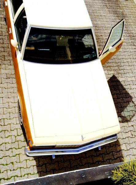 12von12: Besuch von einem Chevrolet