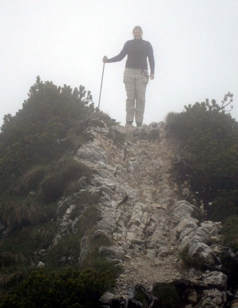 Wanderratgeber: Nebel