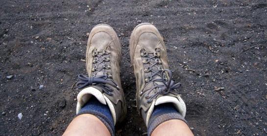 Wanderratgeber: Schuhe