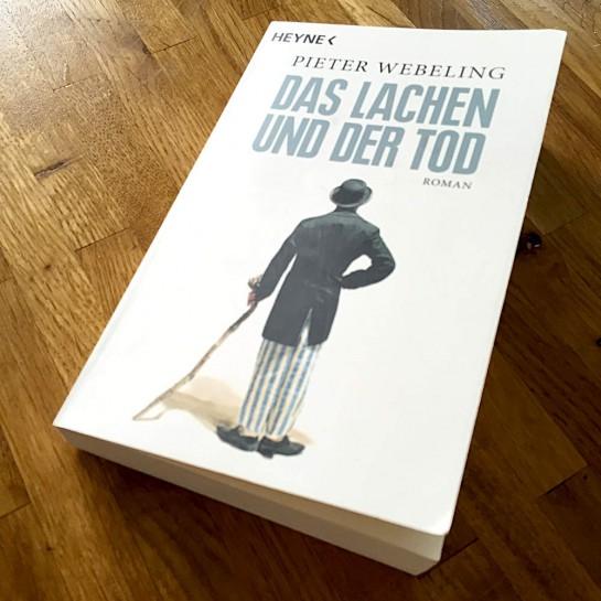 Pieter Webeling: Das Lachen und der Tod
