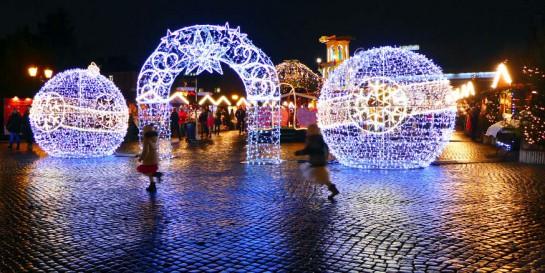 Danzig: Weihnachtsmarkt