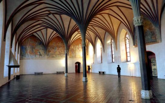 Malbork: Remter der Marienburg