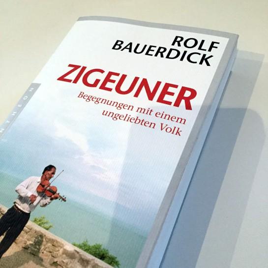 Rolf Bauerdick: Zigeuner
