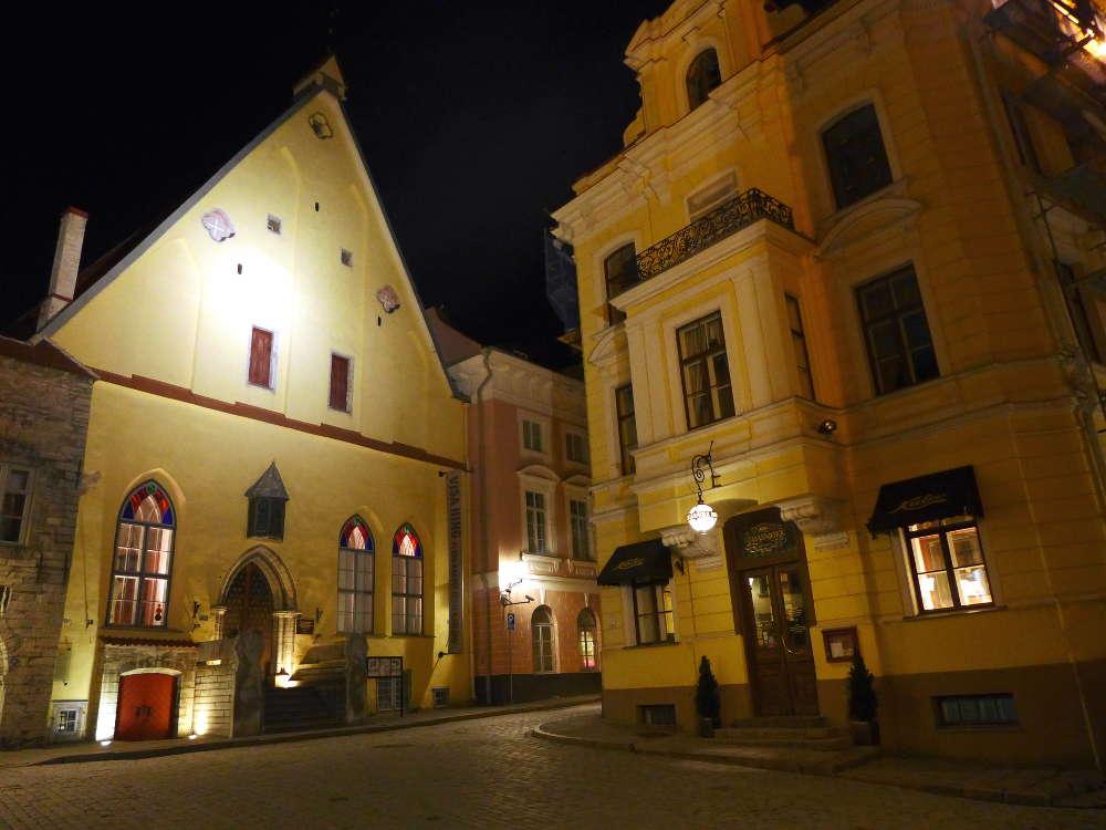 Tallinn_Altstadt_Nacht01