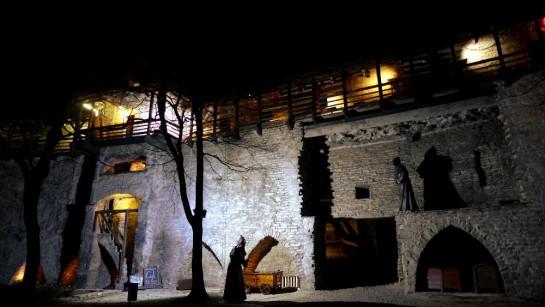Tallinn_Altstadt_Nacht05