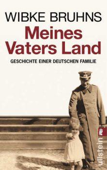 Buchcover: Meines Vaters Land