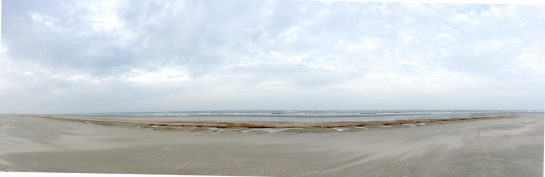 Norderney, Ostende: Strand