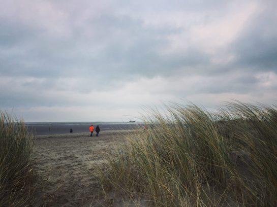 Schillig Strand