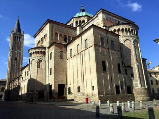 Parma, Dom