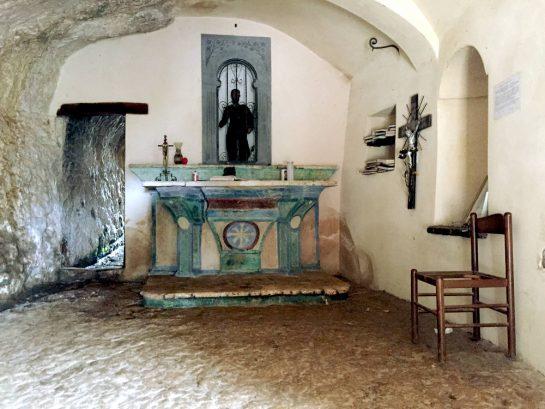 Schlichte Kapelle