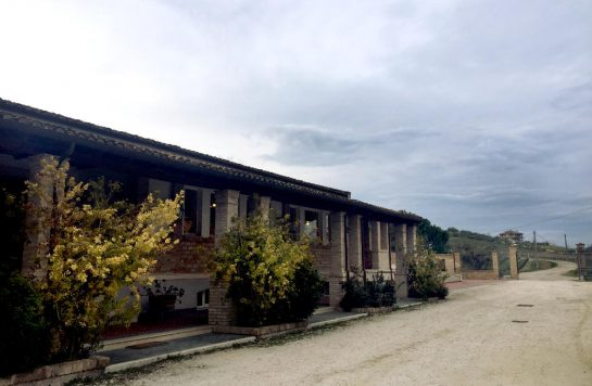 Azienda Agricola Col Del Mondo