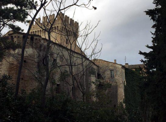 Castello Rocca Montevarmine