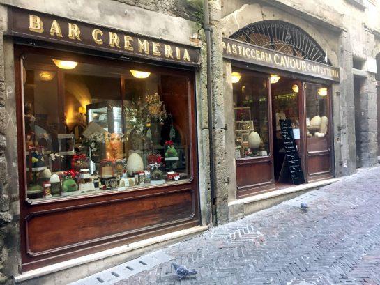 Bergamo Pasticceria