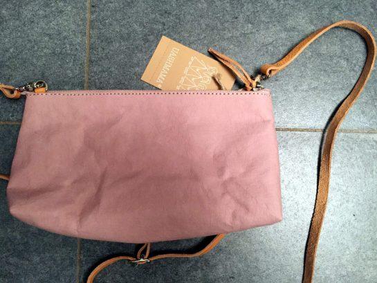Uashmama - rosa Tasche