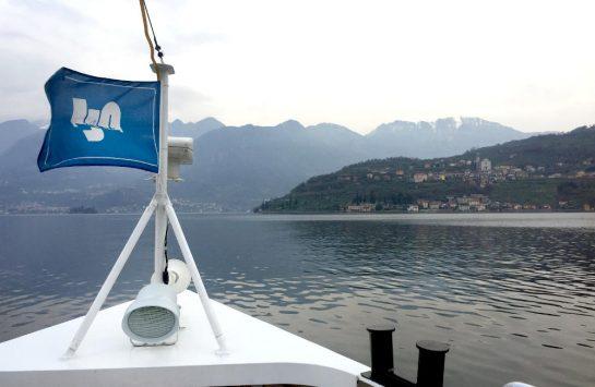 Bootfahrt zum Monte Isola