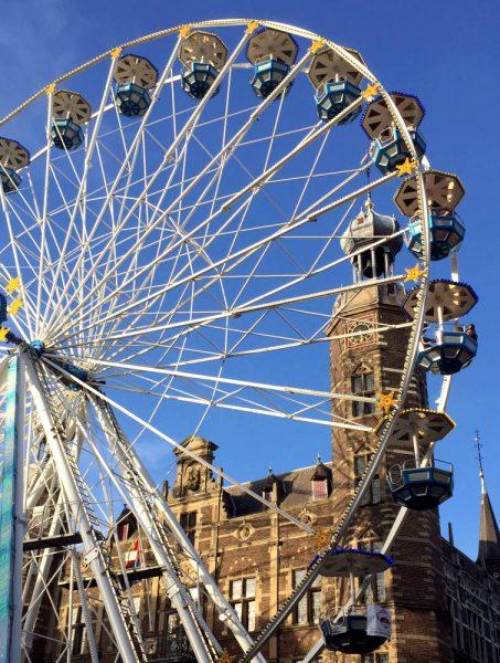 Riesenrad in Venlo